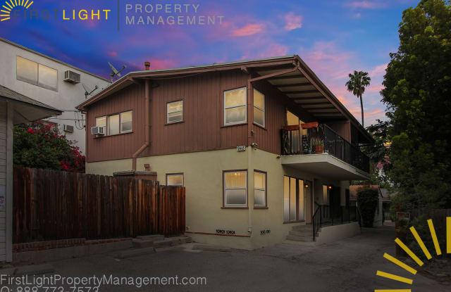 948 Palm Avenue - 2 - 948 Palm Avenue, West Hollywood, CA 90069