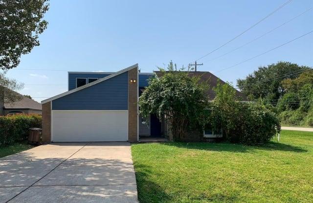 3100 Richards Drive - 3100 Richards Drive, Galveston County, TX 77539