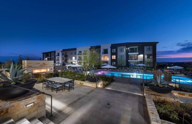 Windsor Oak Hill - 6701 Rialto Boulevard, Austin, TX 78735