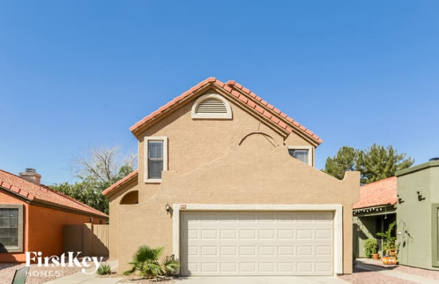 430 North Granite Street - 430 North Granite Street, Gilbert, AZ 85234