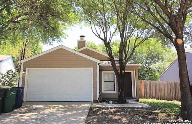 4018 SUN HARBOUR DR - 4018 Sun Harbour Drive, San Antonio, TX 78244