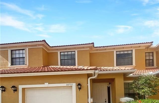 14751 Pinnacle PL - 14751 Pinnacle Place, Collier County, FL 34119