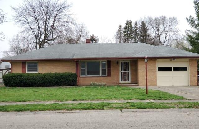 304 Sycamore Road - 304 Sycamore Road, Trenton, OH 45067