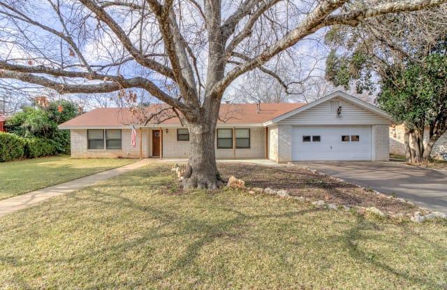205 Golden Oaks Drive - 205 Golden Oaks Drive, Georgetown, TX 78628