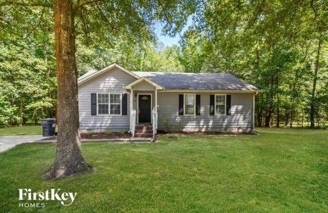 176 Shadow Wood Drive - 176 Shadow Wood Drive, Paulding County, GA 30134