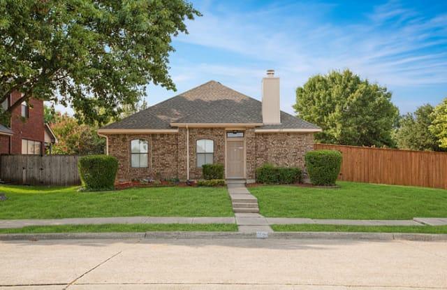 653 Spring Valley Road - 653 Spring Valley Road, Allen, TX 75002