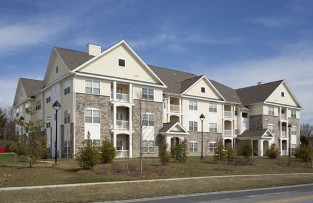 The Gateway Apartments - 1515 Manley Rd, West Chester, PA 19380