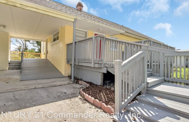 1202 Christel Ave. Downstairs - 1202 Christel Avenue, Panama City, FL 32401