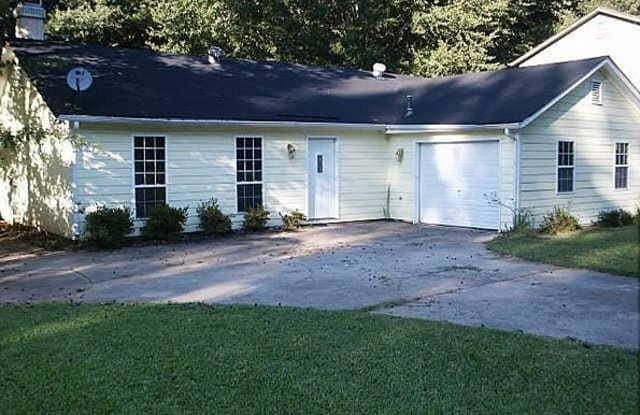 5023 Galbraith Circle - 5023 Galbraith Circle, DeKalb County, GA 30088