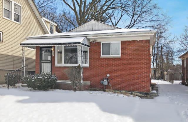 9248 Whitcomb - 9248 Whitcomb St, Detroit, MI 48228