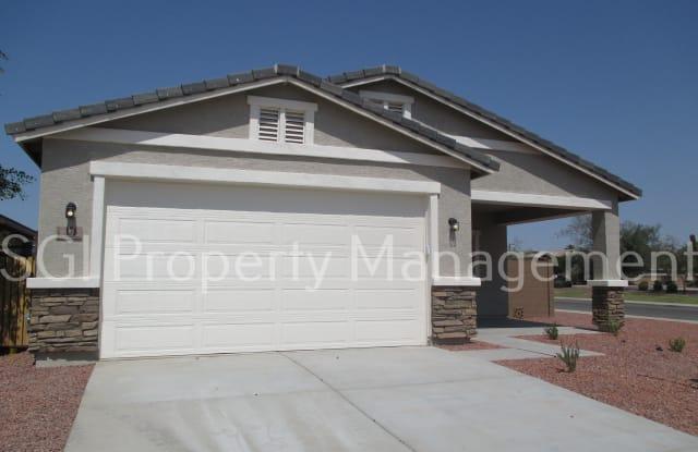 178 W Kona Dr - 178 West Kona Drive, Casa Grande, AZ 85122