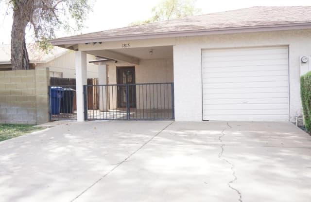 1815 E Jamaica Ave - 1815 East Jamaica Avenue, Mesa, AZ 85204