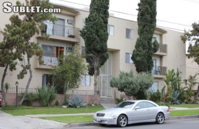 1259 N. Ardmore Ave - 1259 Ardmore Avenue, Los Angeles, CA 90029