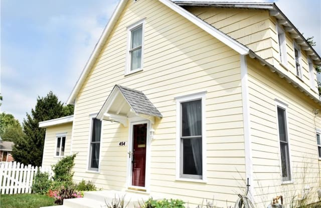 454 North 14th Street - 454 North 14th Street, Noblesville, IN 46060