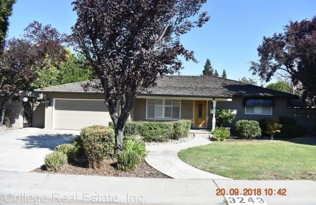 3243 Rutledge Way - 3243 Rutledge Way, San Joaquin County, CA 95219