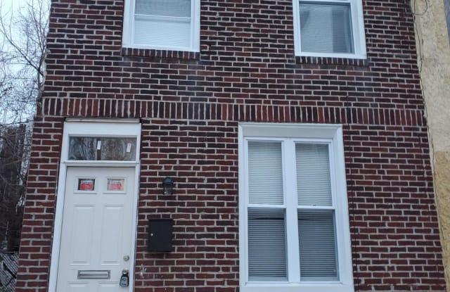 1324 W WILLIAM STREET - 1324 West William Street, Philadelphia, PA 19132