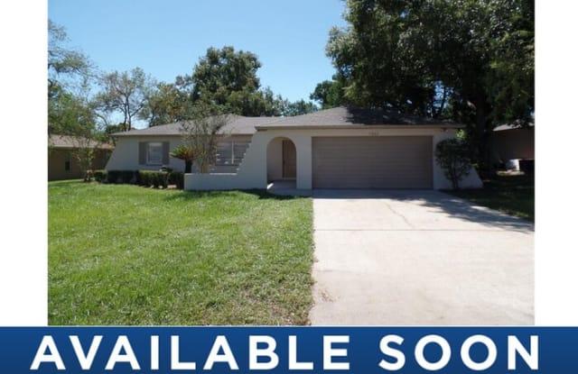 11082 Lightwood Street - 11082 Lightwood Street, Spring Hill, FL 34608