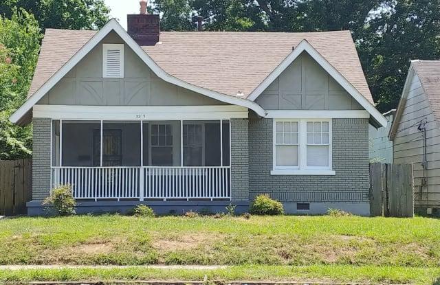 3239 Park Ave - 3239 Park Avenue, Memphis, TN 38111