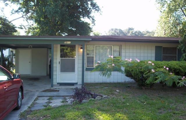 5911 COLIMA PL - 5911 Colima Place, Jacksonville, FL 32244