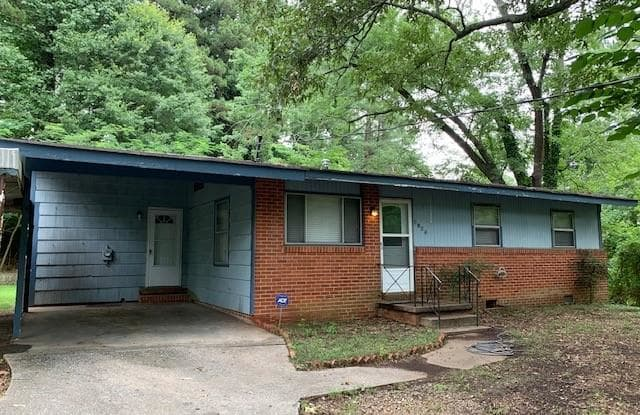 4185 Tara Drive - 4185 Tara Drive, Forest Park, GA 30297