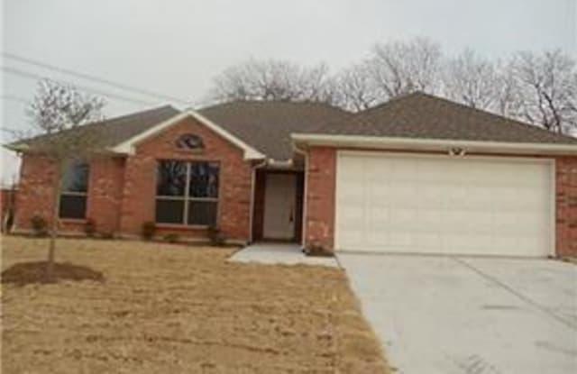 2167 Oakridge Drive - 2167 Oakridge Drive, Little Elm, TX 75068