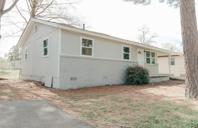 6921 Redwood Dr - 6921 Redwood Drive, Little Rock, AR 72209