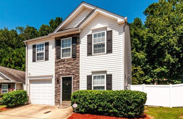 217 Oak Grove Way - 217 Oak Grove Way, Cherokee County, GA 30102
