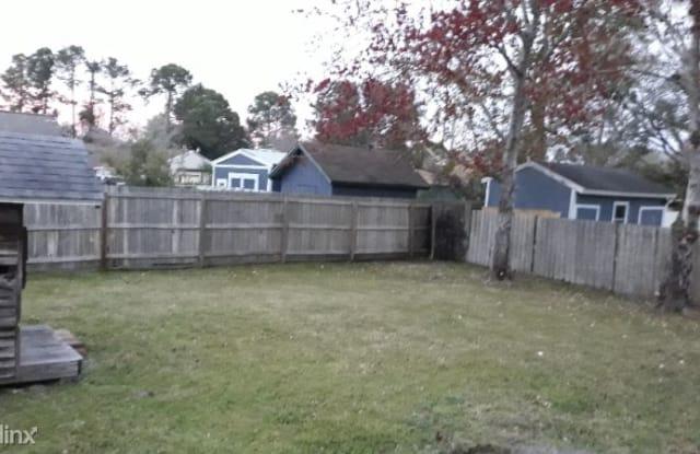11749 White Horse Rd - 11749 White Horse Road, Jacksonville, FL 32246