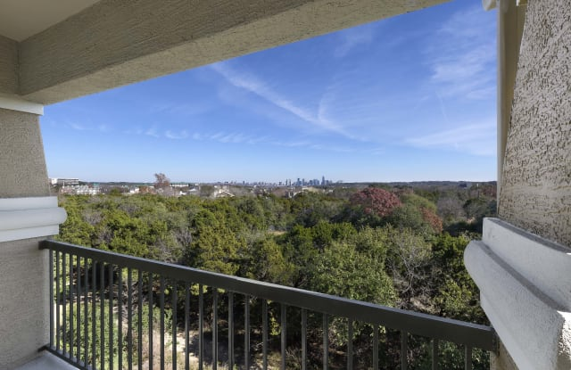 Gables at the Terrace - 2301 S Mopac, Austin, TX 78746