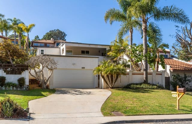 14018 Mango Drive - 14018 Mango Drive, San Diego, CA 92014