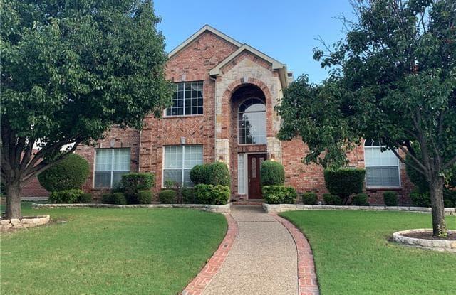 4548 Oak Shores Drive - 4548 Oak Shores Drive, Plano, TX 75024