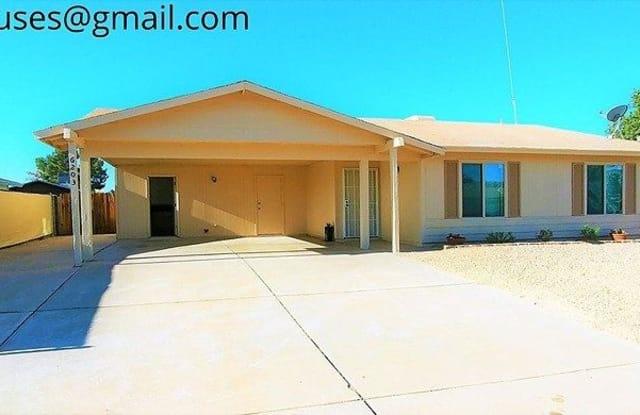 6203 West Tierra Buena Lane - 6203 West Tierra Buena Lane, Glendale, AZ 85306