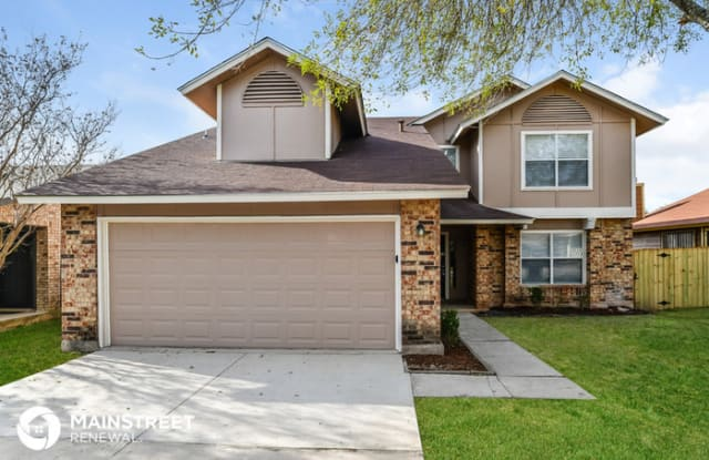 7111 Sunlit Trail Drive - 7111 Sunlit Trail Drive, Bexar County, TX 78244