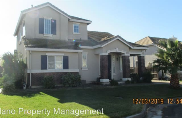 1780 Carswell Ct. - 1780 Carswell Court, Suisun City, CA 94585