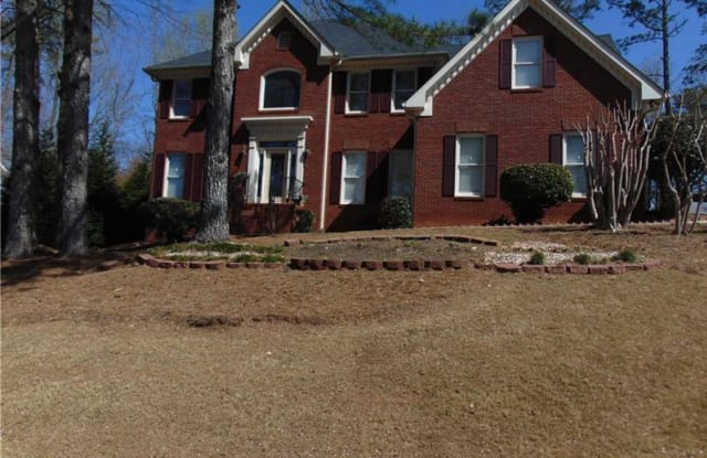 1530 Providence Drive - 1530 Providence Drive, Gwinnett County, GA 30044