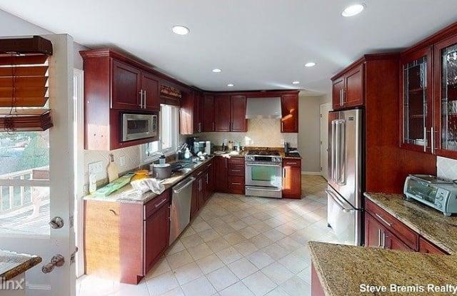 75 Newbern Street - 75 Newbern Street, Boston, MA 02130