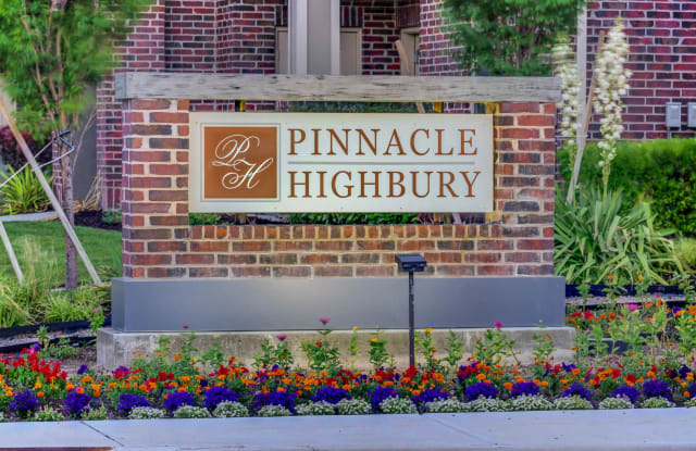 Pinnacle Highbury - 5301 White Horse Lane, West Valley City, UT 84120