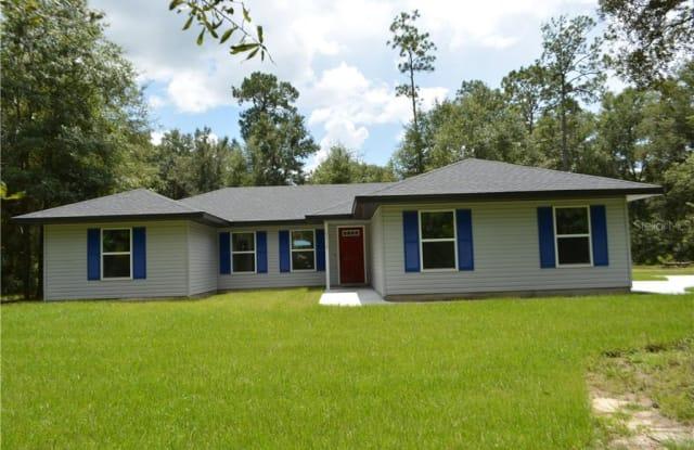 7710 NW 14TH STREET - 7710 Northwest 14th Street, Marion County, FL 34482