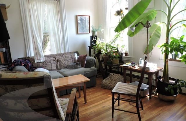 509 Franklin St - 509 Franklin Street, Cambridge, MA 02139