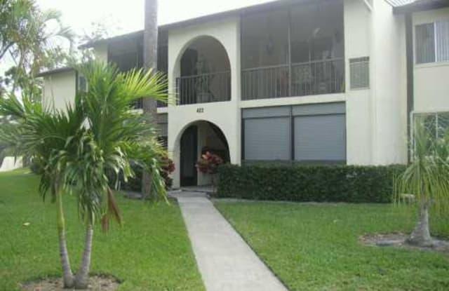 3530 Lazy Pine Way - 3530 Lazy Pine Way, Greenacres, FL 33463