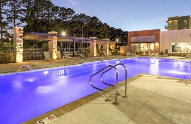 Venture Apartments in Tech Center - 685 Hogan Dr, Newport News, VA 23606