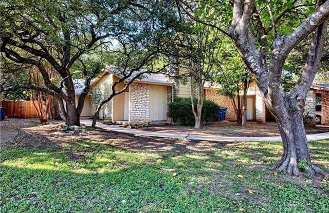 11906 Broad Oaks DR - 11906 Broad Oaks Drive, Austin, TX 78759