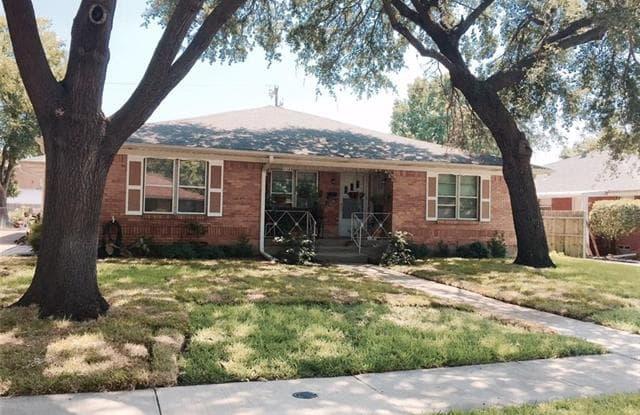 11308 Wyatt Street - 11308 Wyatt Street, Dallas, TX 75218