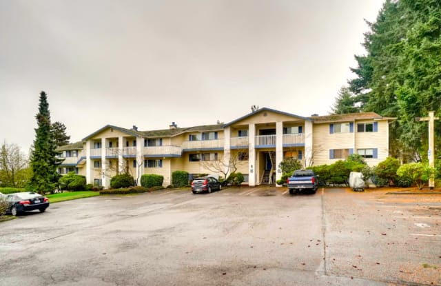 12906 8th Ave W Apt D203 - 12906 8th Avenue West, Snohomish County, WA 98204