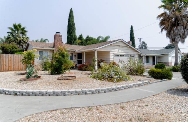 1410 Cabrillo Ave - 1410 Cabrillo Avenue, San Jose, CA 95132