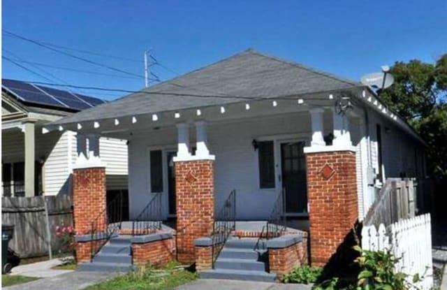 8325 JEANNETTE Street - 8325 Jeannette Street, New Orleans, LA 70118