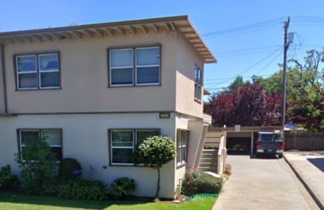 639 Rollins Rd - 639 Rollins Road, Burlingame, CA 94010