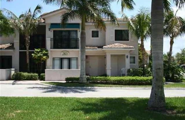 2803 Sarento Place - 2803 Sarrento Place, Palm Beach Gardens, FL 33410
