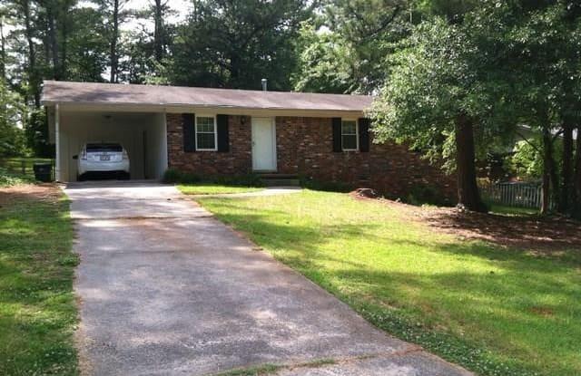 2720 Gray Road SE - 2720 Gray Road, Cobb County, GA 30082