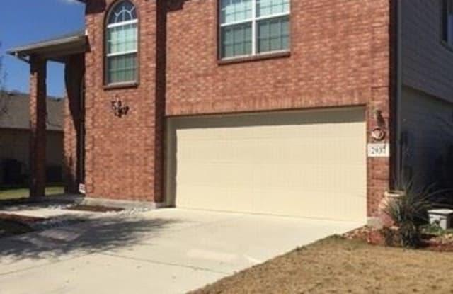 2937 Ashwood Rd. - 2937 Ashwood Road, Schertz, TX 78108